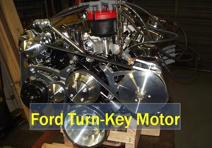 Mopar Crate Engines:Eddies Performance Motors-High