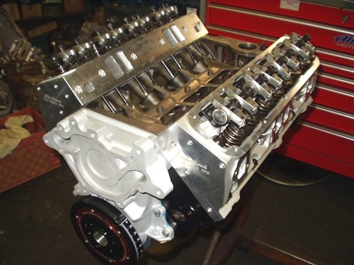 Chrysler Crate Engines:Eddies Performance Motors-High Performance