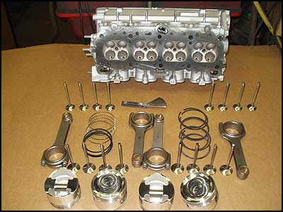 Honda, Toyota and Other Import Performance and Racing